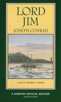 Lord Jim (Second Edition) (Norton Critical Editions)