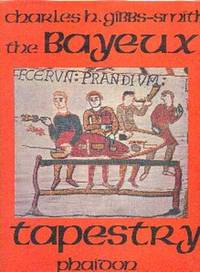 image of The Bayeux Tapestry