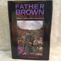 image of The Father Brown Omnibus