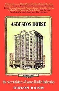 image of Asbestos House