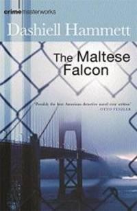 image of The Maltese Falcon (Crime Masterworks)