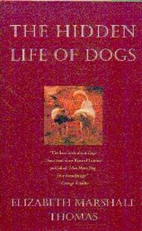 image of The Hidden Life Of Dogs