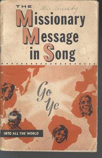 The Missionary Message in Song