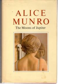The Moons of Jupiter [SIGNED & Insc  By Author]