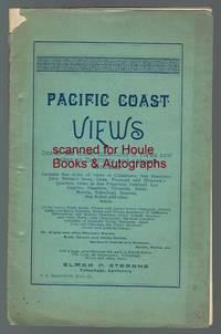 Pacific Coast Views