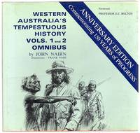 Western Australia's Tempestuous History Vols. 1 and 2 Omnibus.