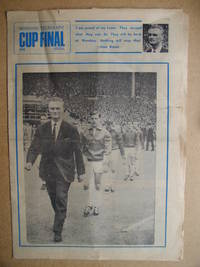 Morning Telegraph Cup Final Special 1966.
