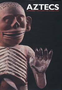 Aztecs (Exhibition Booklet) by Miall, Nina - 2002