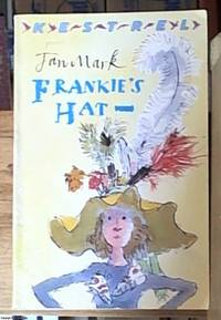 image of Frankie's hat