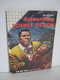 Astounding Science Fiction August 1955