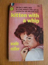 image of Kitten With a Whip # S845