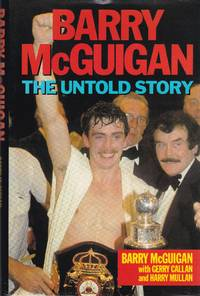Barry McGuigan: The Untold Story