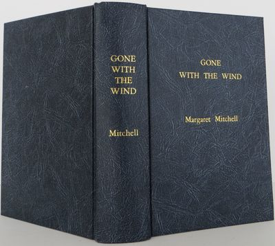 MacMillan, 1936. 1st. near fine. First edition, May 1936. Rebound in leather covers. Near fine.