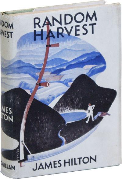 London: Macmillan & Co. Ltd, 1941. First UK Edition. Hardcover. First Impression. Octavo; light gree...