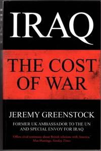 image of Iraq: The Cost of War