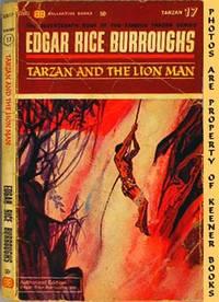 image of Tarzan And The Lion Man (Ballantine U2017, #17)