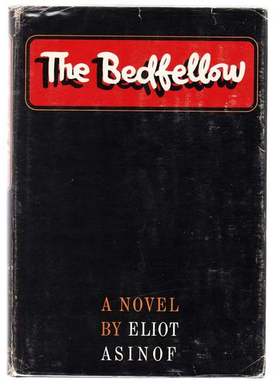 New York: Simon and Schuster, 1968. First edition. The third book from the author of
