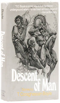 The Descent of Man: Stories