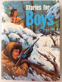 Stories for Boys by  Leonard (ed) Gribble - Hardcover - 7th impression - 1972 - from JKMayotte (SKU: 30612014)