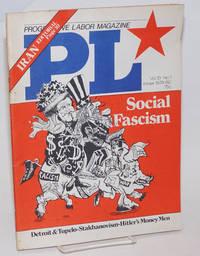Progressive labor, vol. 13, no. 1, Winter 1979-80