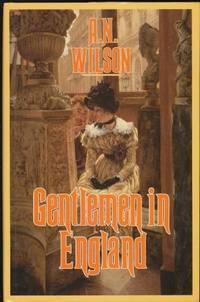 Gentlemen in England