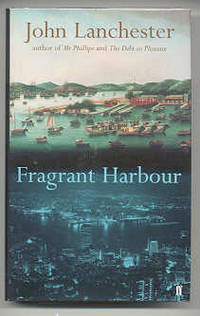 London: Faber and Faber, 2002. First edition, first prnt. Signed by Lanchester on the title page. Un...
