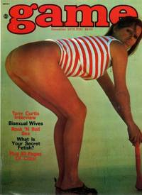 image of The Game Magazine, December 1975