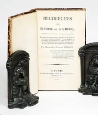 Recherches sur Buddou ou Bouddou instituteur religieux de l'Asie orientale [Studies on Buddsou or Bouddou, Religious Teacher of Eastern Asia]