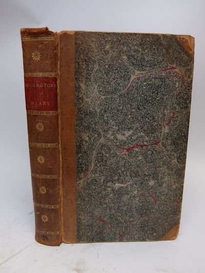 London: Salisbury, 1785. Third. hardcover. very good. With an Appendix Containing Some Curious and I...