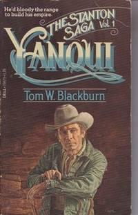 Yanqui (The Stanton Saga Vol. 1)