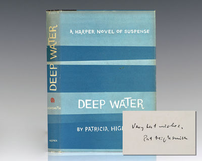 New York: Harper & Brothers, 1957. First edition of the author's classic fifth novel. Octavo, origin...