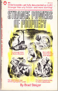 Strange Powers of Prophecy