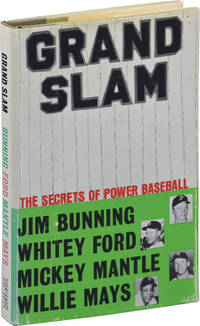 image of Grand Slam: The Secrets of Power Baseball (First Edition)
