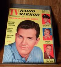 TV RADIO MIRROR DECEMBER 1958