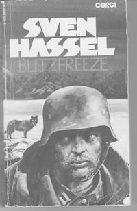 Blitzfreeze by  Sven Hassel - Paperback - 1979 - from Farrellbooks (SKU: 004161)