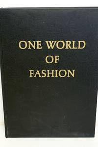 One world of fashion / by M.D.C. Crawford