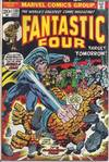 image of FANTASTIC FOUR: Oct #139