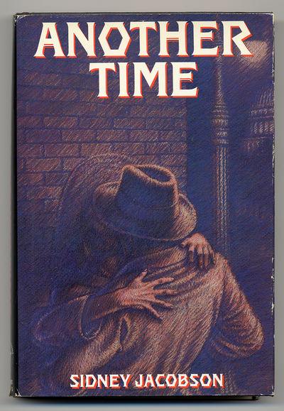 New York: St. Martin's, 1989. Hardcover. Fine/Near Fine. First edition. Fine in a near fine dustwrap...