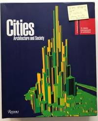 Cities: People, Society, Architecture: 10th International Architecture Exhibition - Venice...