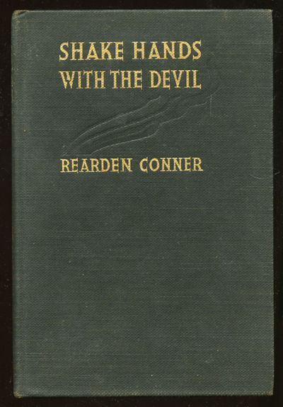 New York: Morrow, 1934. Hardcover. Near Fine. First edition. Lacks the front free endpaper else near...