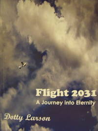 image of Flight 2031:  a Journey Into Eternity