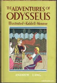 image of The Adventures Of Odysseus