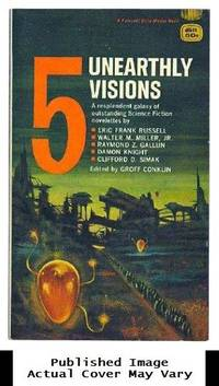 image of 5 Unearthly Visions
