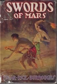 image of SWORD OF MARS