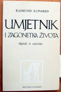 image of Umjetnik. I Zagonetka Zivota. (The Artist and the Mystery of life)