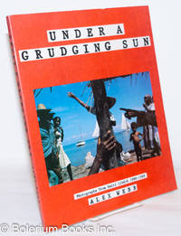image of Under a grudging sun: photographs from Haiti libéré, 1986 - 1988