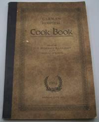 image of German Hospital Cook Book