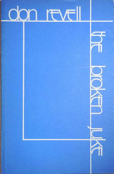 Binghampton: Iris Press, 1975. First edition. Paperback. Near Fine. Trade paperbound book with integ...