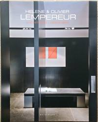 image of Helene & Olivier Lempereur, Architects / Designers
