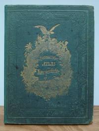 Systematischer Atlas der Naturgeschichte für Schule und Haus : in 1 schwarzen und 35 colorirten Tafeln, mit 700 Abbildungen und erläuterndem Text